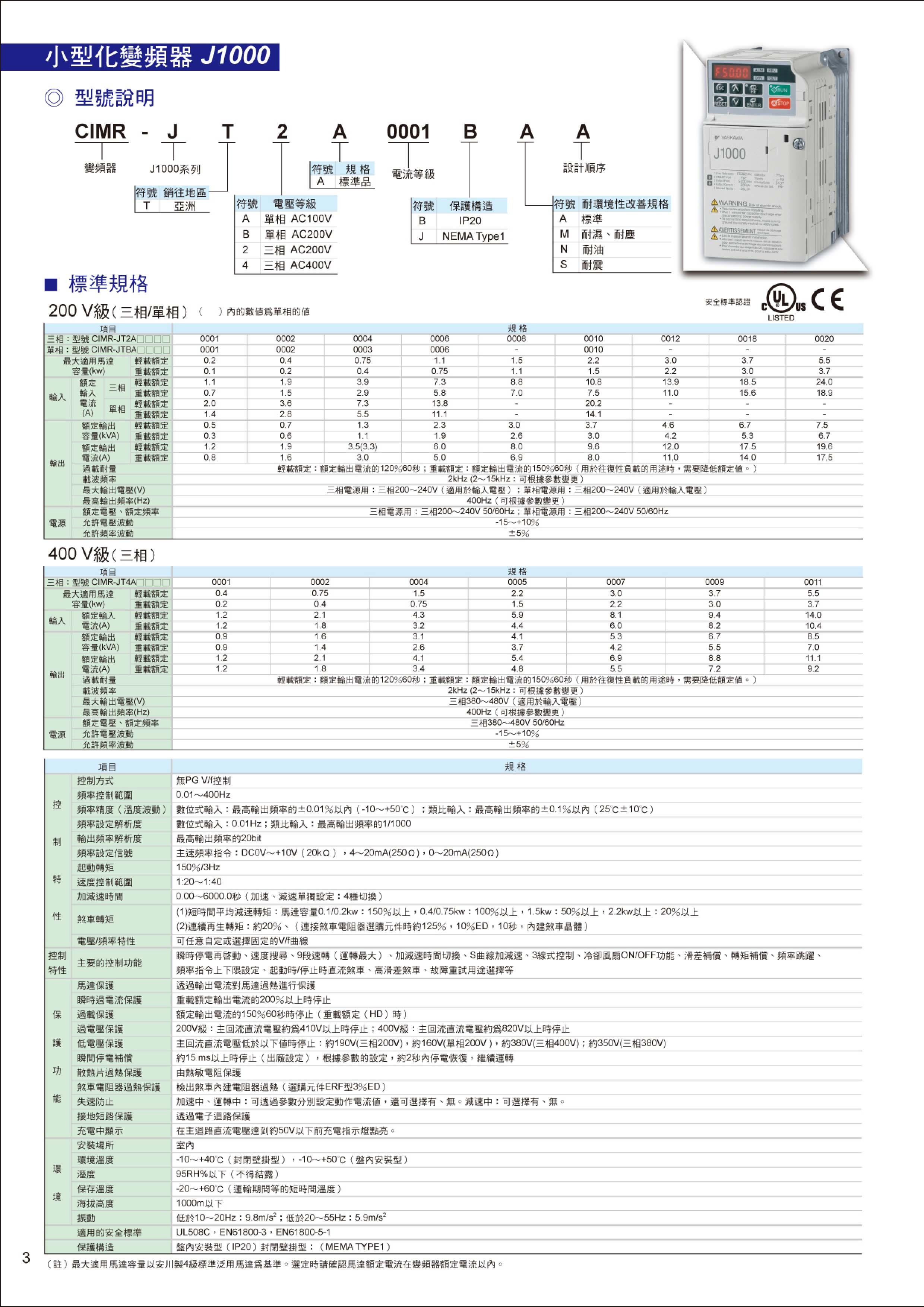 安川變頻器型錄-2012-07-4